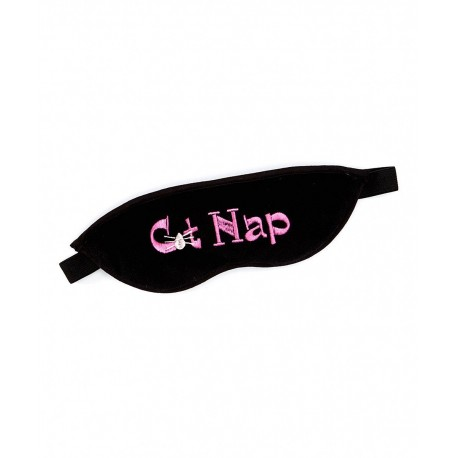Read My Lids Cat Nap