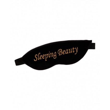 Read My Lids Sleeping Beauty