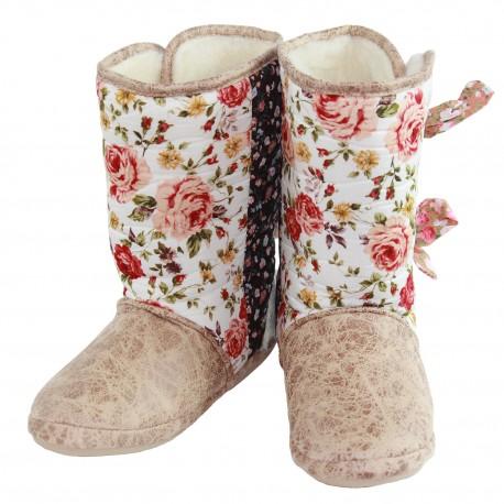 Fleur Jardin Boot